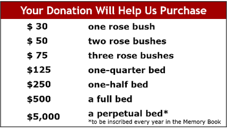 Your Donation Will Help Us Purchase...